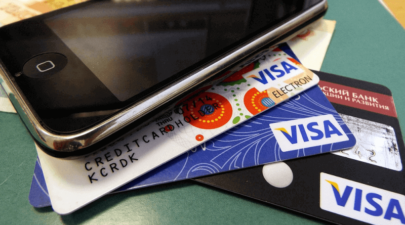 МТС пополнить счёт с банковской карты онлайн