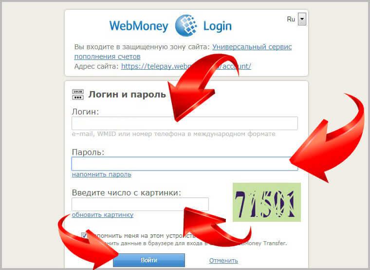 вебмани на сбербанк фото 4