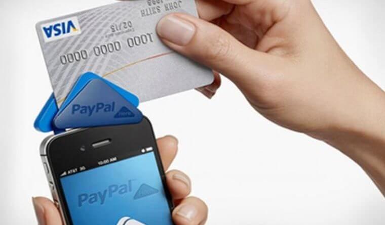 Где можно расплатиться PayPal