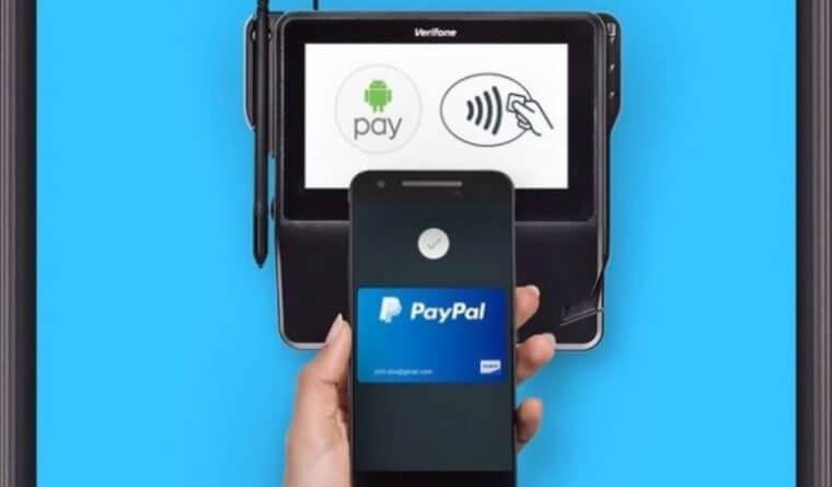 Как перевести деньги с PayPal на телефон