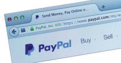 Что это такое – PayPal id, как его узнать