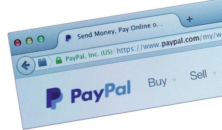 PayPal id что это