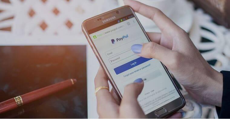 PayPal отзывы Россия