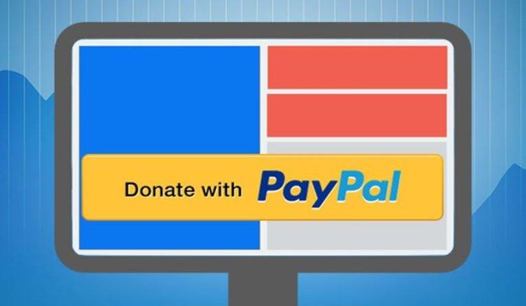 Возможности пожертвований на PayPal: полная инструкция