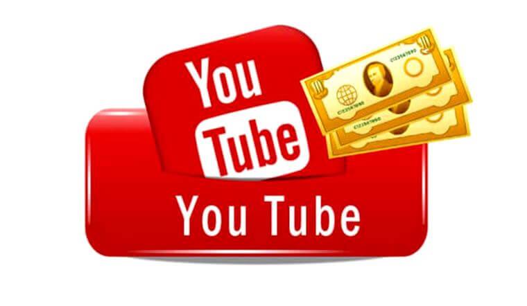 Заработок в Интернете на просмотре видео