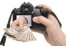 Как заработать в Интернете на фотографиях: руководство по заработку