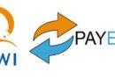 Как перевести деньги с QIWI на Payeer: пошаговое руководство