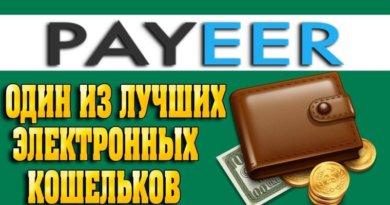 Платежная система Payeer: регистрация электронного кошелька и отзывы пользователей