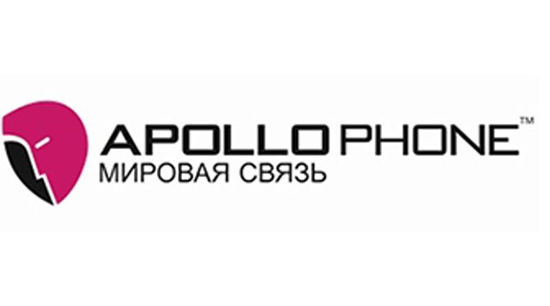 Аполлофон пополнить счет