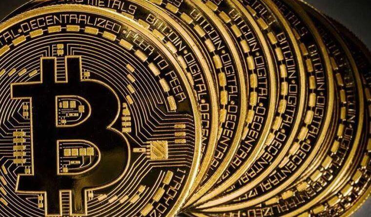история возникновения биткоина