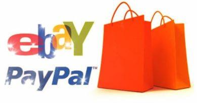 Как привязать PayPal к eBay