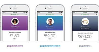 PayPal.Me что это и как пользоваться