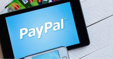 Как закрыть счет в PayPal