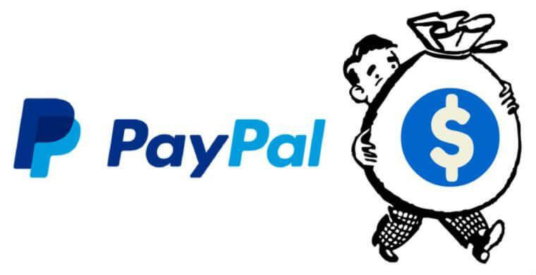 Как вернуть деньги через PayPal