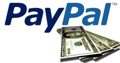 Куда можно переводить деньги с PayPal
