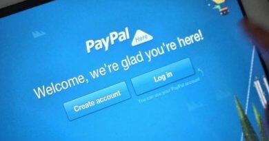 Как перевести деньги на счет PayPal другому человеку