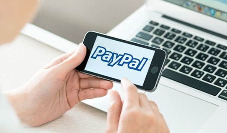 Как перевести деньги с PayPal на Яндекс.Деньги