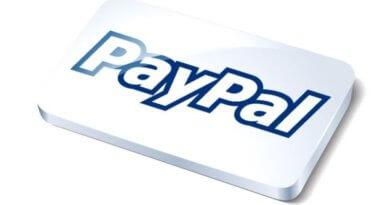 Как подтвердить банковский счет в PayPal