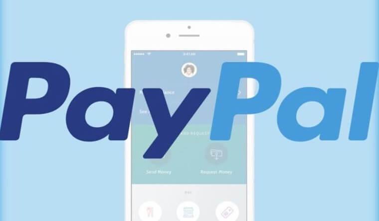 Как быстро переводить деньги на PayPal