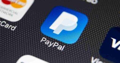 Оплата через PayPal инструкция