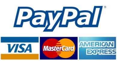 Как принять платёж на PayPal