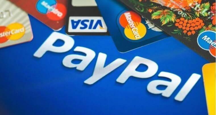 Как положить деньги на PayPal с карты