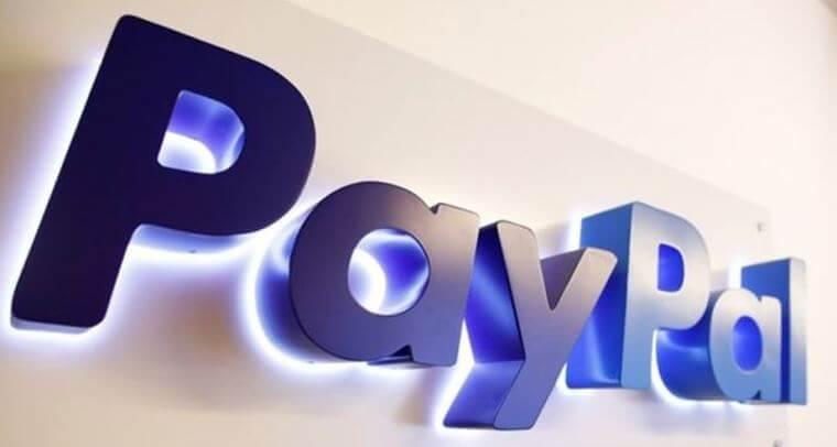 Как пополнить счет PayPal через телефон
