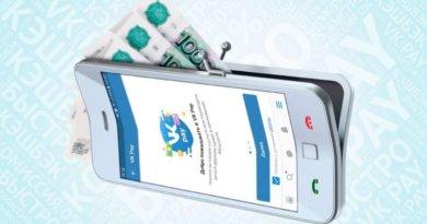 Как вывести деньги с vk Pay