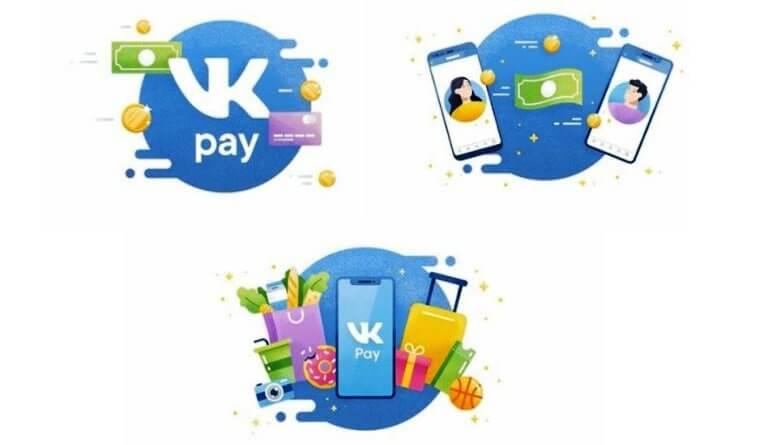 Как настроить vk Pay