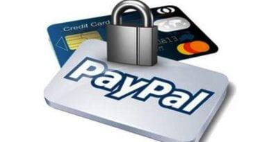 PayPal безопасность