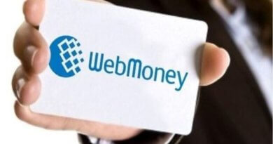 WebMoney налоги