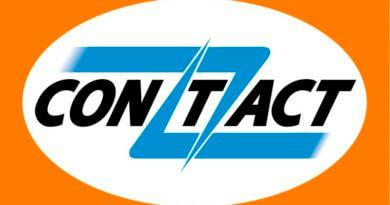 Платежная система CONTACT