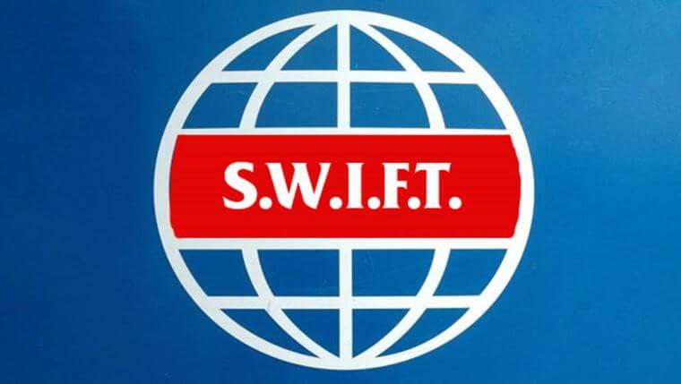 swift платежная система