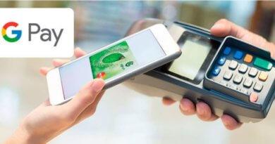 Google Pay платежная система как пользоваться