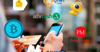 Платежные системы Украины: способы создания электронных кошельков