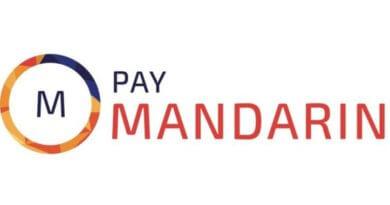 Мандарин платежная система