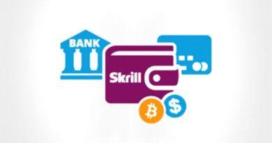 Платежная система Skrill: вывод денег в России и других странах