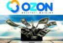 Как с Озона вывести деньги на карту