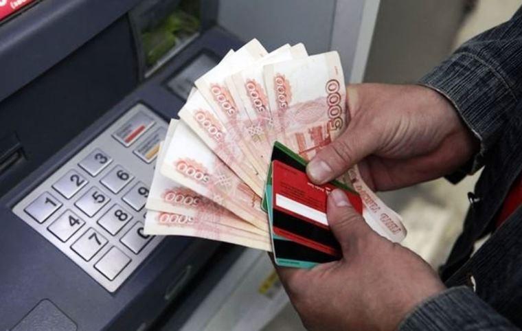 снять деньги с карты тинькофф через сбербанк банкомат